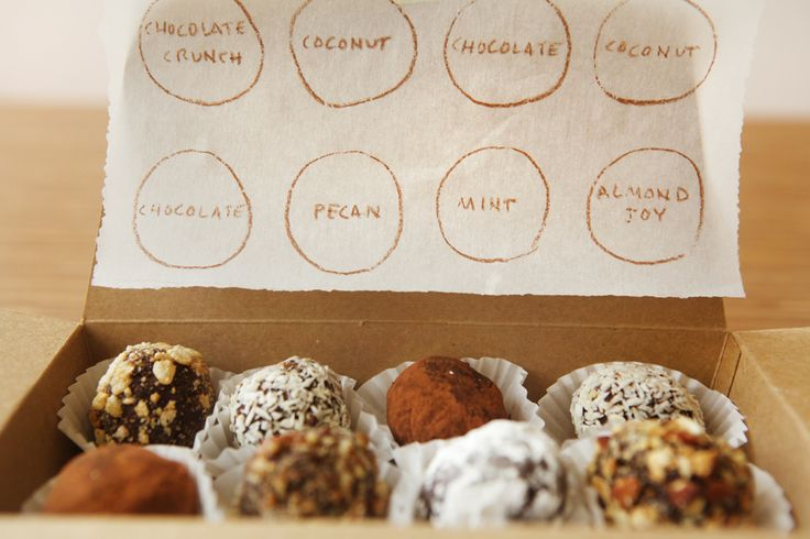Chocolate Truffle Recipes That Make Storebought Candies Feel Shame