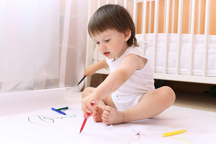 22-Month-Old's Developmental Milestones - A Complete Guide