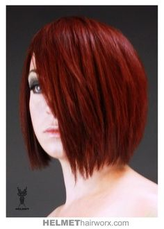 aveda red hair color - Google Search
