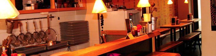 Cocolo Ramen X-Berg   Best Restaurant in Berlin