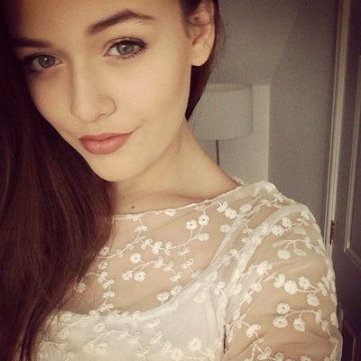 "[ fc: felicite tomlinson ] ""hiya! im peyton. louis and willam are my older brothers. im 16 and single. im really nice and sweet. i like to listen to music, write, draw, and read. im just a basic girl."" i shrug. ""i have a few secrets though and knowing that now i go to the same school as louis im fucked. daisy and phoebe are my sisters. intro?"""