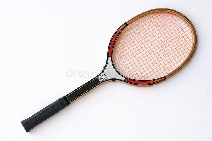 Vintage tennis gear #2
