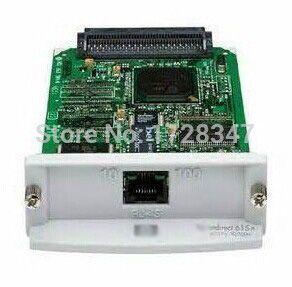 JetDirect 615N J6057A 10/100tx Ethernet Internal Print Server Network Card printer and DesignJet Plotter Printer #Affiliate