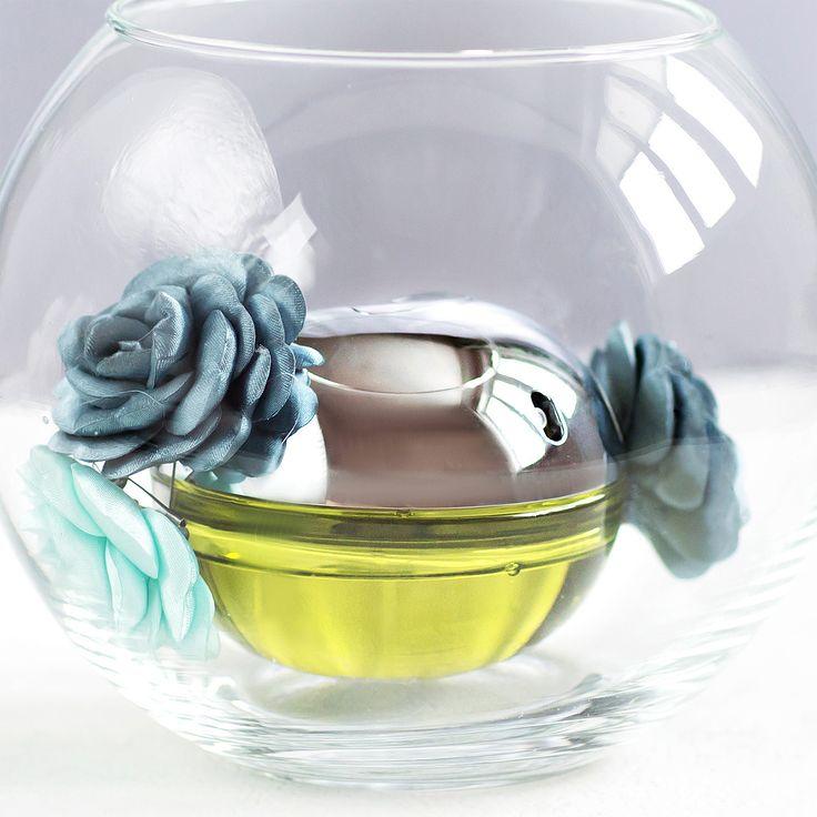 Пусть каждый момент будет волшебным ✨! Вдохновляйтесь сочным ароматом Be Delicious oт DKNY! www.letu.ru