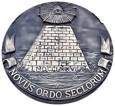 novus ordo seclorum - Google Search
