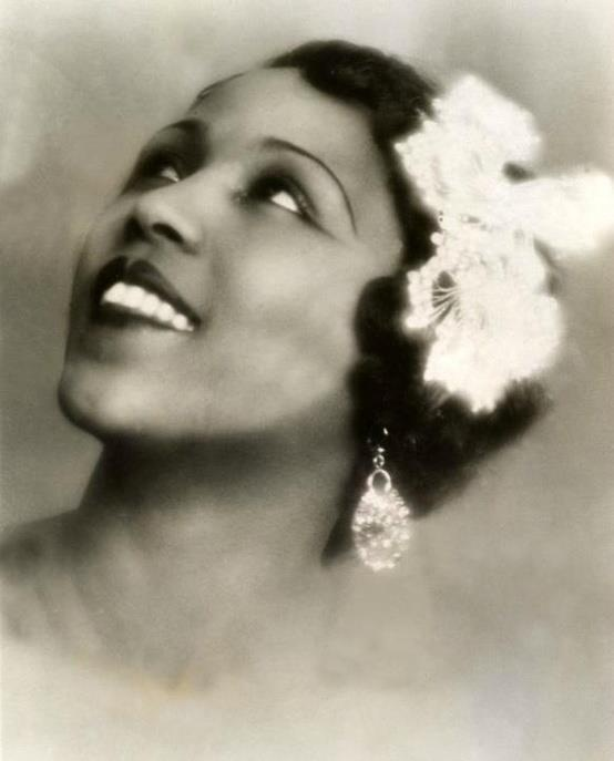 Josephine Baker: Vintage Photos, Josephine Baker, 1930S Style, 30S Hair, Beautiful Black, Natural Hair, Classic, Morocco 1932