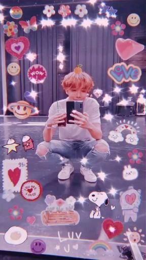 V E Jhope, Jhope Cute, Bts Taehyung, Bts Jimin, Bts J Hope, Hyuna Photoshoot, J Hope Tumblr, Die Queen, J Hope Dance