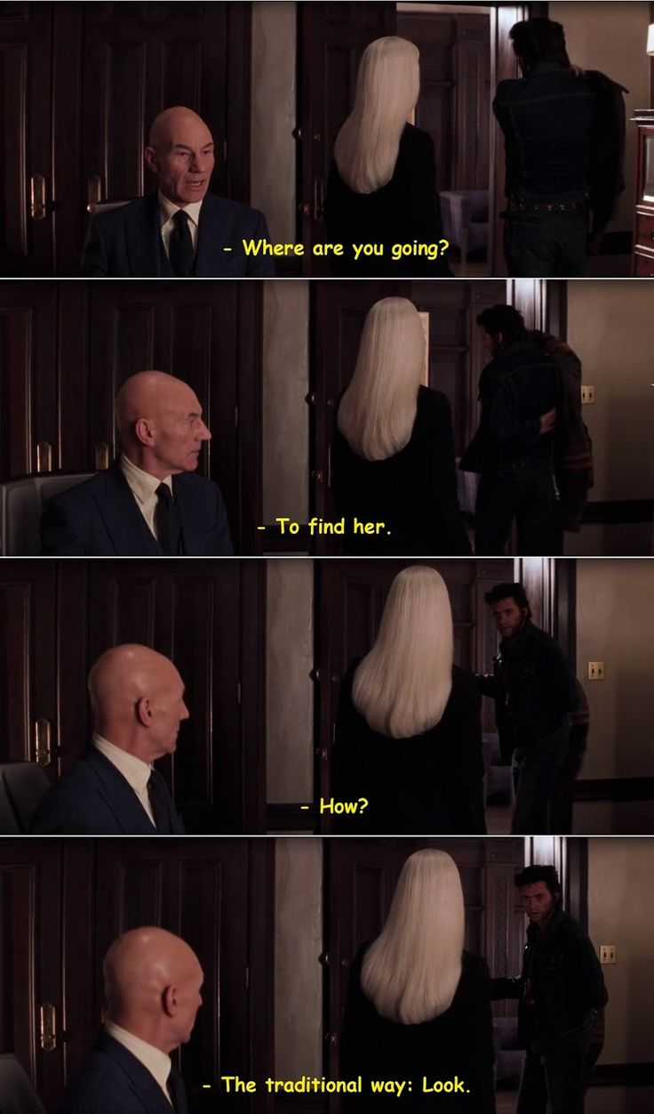 PROFESSOR X Movie Scene PICTURES PHOTOS and IMAGES