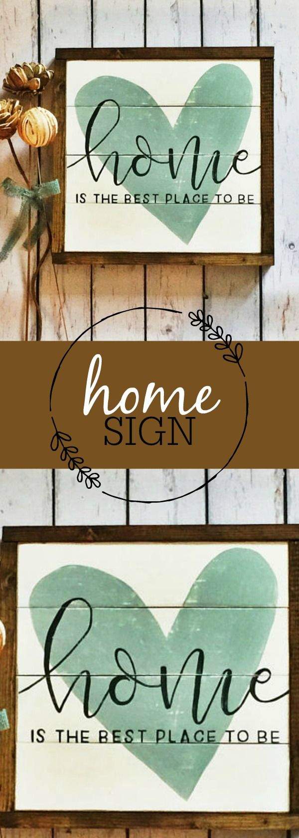 I totally want this sign!! Because it's so true. :) 12x12 with ¾ inch frame on all sides (can vary up to .5 inches) 13.5L x 2D x 13.5H finished size with frame  White painted shiplap inspired background with vintage blue design and black wording. #farmhouse #shiplap #sign #oybpinners #ad
