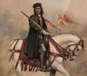 """Don Gonzalo Fernández de Córdoba, """"El Gran Capitán"""". Conquistador del reyno de Nápoles frente a los franceses, y vencedor en decenas de batallas contra Franceses y moros de Granada."""