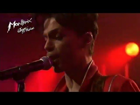 prince empty room live in montreux in 2009 youtube y 39 all please