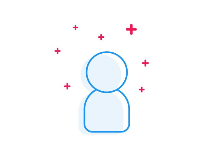 Simple outline icons for one of our latest projects I'm working on with @Marian Fusek  More designs coming soon to our @STRV team profile.