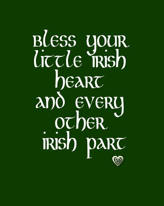 how to say good luck in irish gaelic