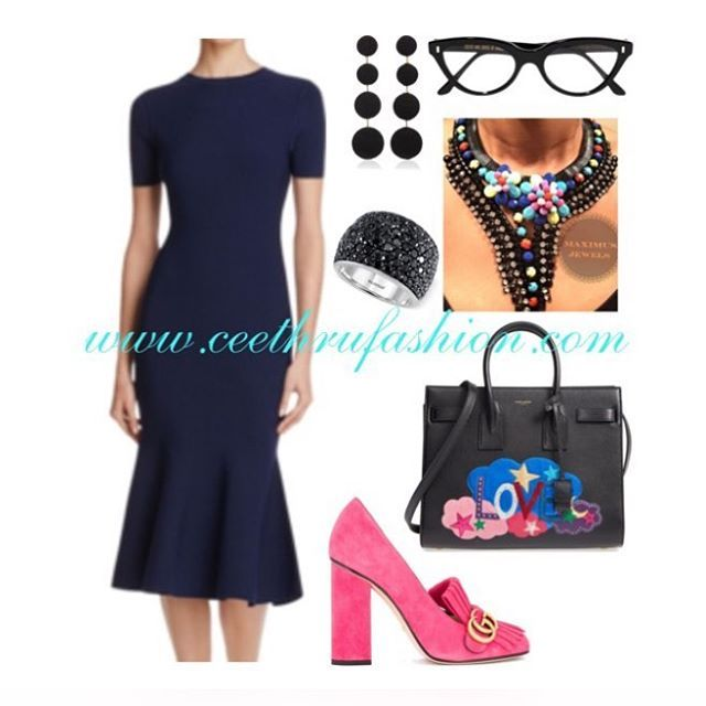 Better late than never! Was a little under the weather today! Midweek Meeting OOTD Outfit of the Day Look out for outfit details on the website! www.ceethrufashion.com Styling Services for ANY Budget Available!  #ootd #modest #fallfashion #ceethrufashion #orlando #altamontesprings #winterpark #wintergarden #windermere #ocoee #tampa #miami #florida #jw @polyvore Jewelry courtesy of @maximusjewels  www.maximusjewels.com