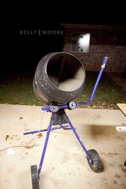INSPIRÁCIÓK.HU Kreatív lakberendezési blog, dekoráció ötletek, lakberendező tanácsok: Konyhapult betonból: házilag
