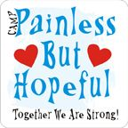 Camp Painless But Hopeful, for kids with congenital insensitivity to pain