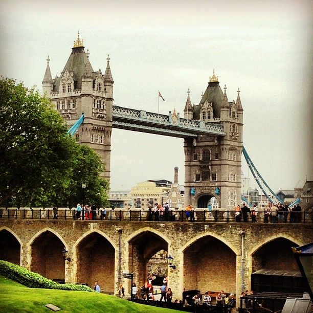 Tower of London. This was where two kings and three queens met their death and countless others imprisoned.   tube Tower Hill adult/child £21.45/10.75, audioguide £4/3 9am-5.30pm Tue-Sat, from 10am Sun & Mon, to 4.30pm Nov-Feb
