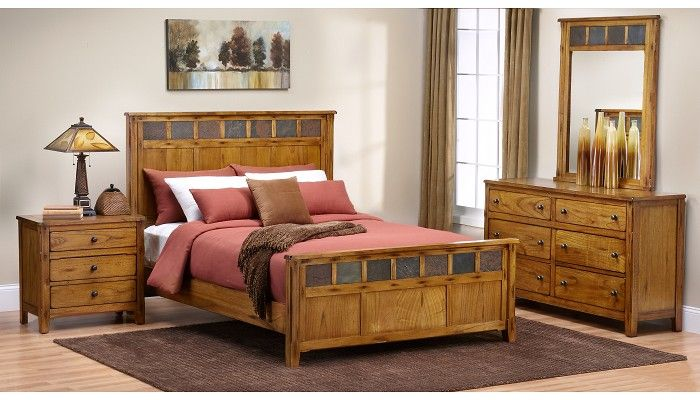 Slumberland Furniture Sante Fe Collection Am Considering This For Our Master Bedroom Home Decorating Pinterest Bedrooms And Future