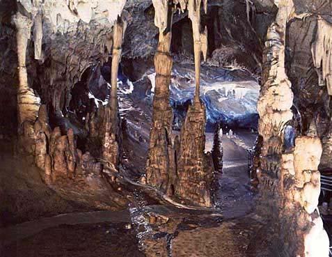 Toirano #Caves (Distance Loano-Toirano: 8 km)  Le #grotte di #Toirano a 8 km dai Bagni Virginia. Per informazioni http://www.toiranogrotte.it/it/home