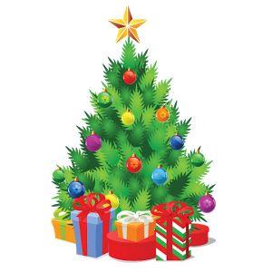 Christmas Tree Trivia!