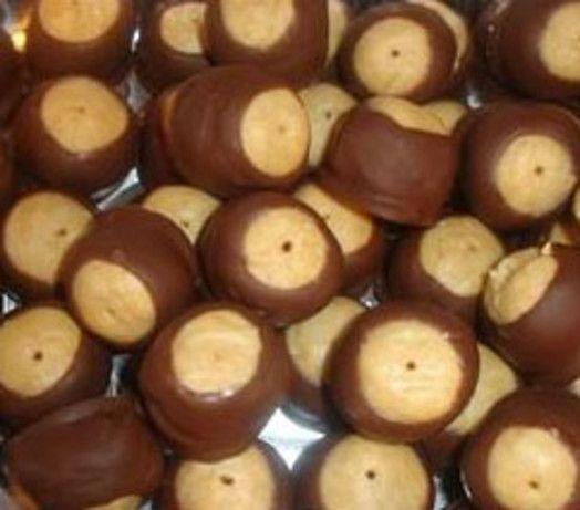 Buckeye Candy - Oh-Io!