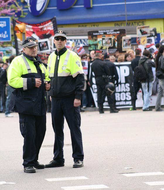 Policias Opcion 1