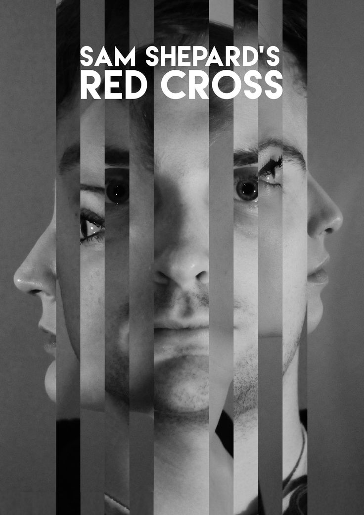 Red Cross by Sam Shepard  directed by Victor Kalka  produced by Tabitha Woo  sound design by Ryan Devlin  stage manager Chris Starnawski  with Henry Hulme, Gen Muratore, Emma Throssell  14th - 17th September, Sydney Fringe Festival, 2016