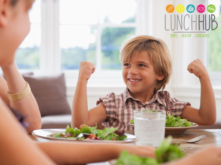 Benefits of Lunch Hub - Set limits on children's accounts – allow or disallow certain items in terms of health or allergies. Link: http://ow.ly/TqvSY