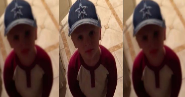 #World #News  3-year-old wants Falcons to win the Super Bowl, but doesn't get it quite right  #StopRussianAggression