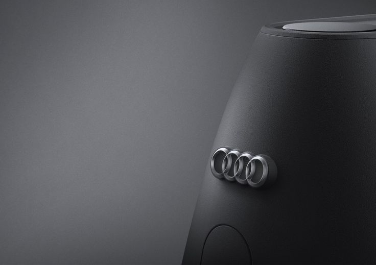 Audi… From Roads to Clothes! | Yanko Design