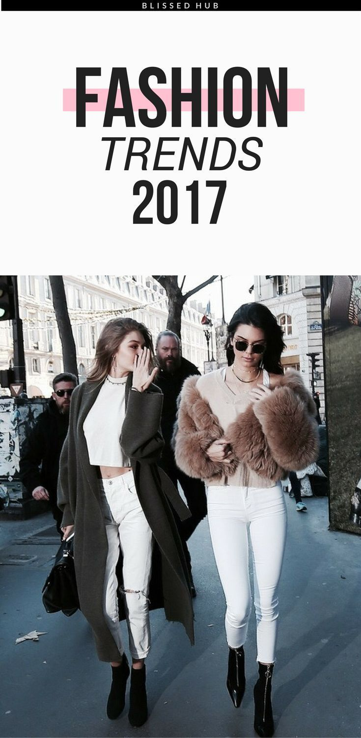 FASHION TRENDS 2017 - style, fashion, runway, khaki, stripes, checkered, racing, pink, animal print, yellow, UNIF, Thrift + more - High fashion can be a little daunting for everyday wear so Katie from StealTheSpotlight has made it super easy for all occasions!