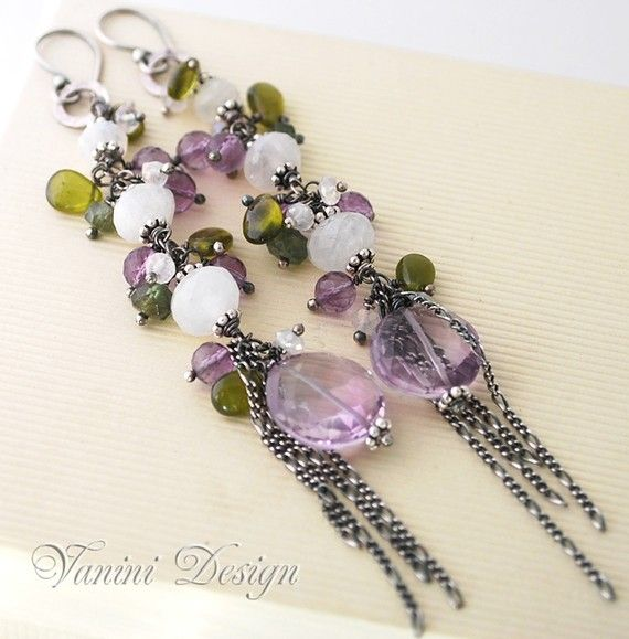 Lydia Courteille Jewellery Rainbow Warrior Collection: 1000+ Images About Jewelry On Pinterest
