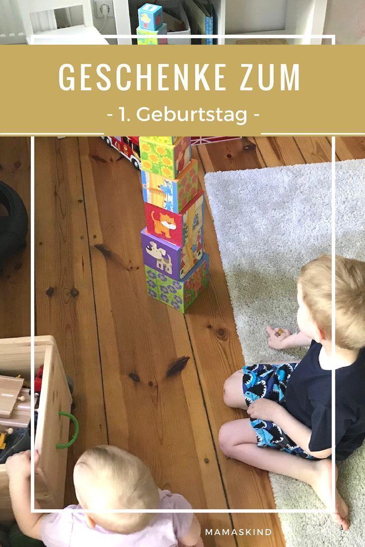 Geschenke Zum 1 Geburtstag Fur Geschwisterkinder Geschenke Fur
