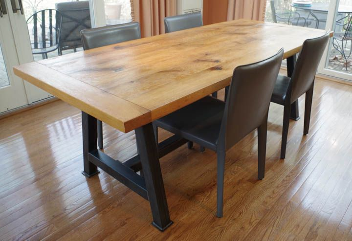 Rustic Oak Dining Table Rustic Kitchen Tables Rustic Oak Dining Table Kitchen Tables For Sale