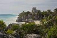 Ruínas de Tulum/México - Estadao.com.br