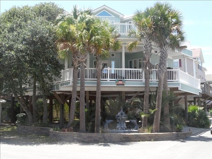 House Vacation Rental In Ocean Lakes From Vrbo Com Vacation Rental Travel Vrbo Outdoors