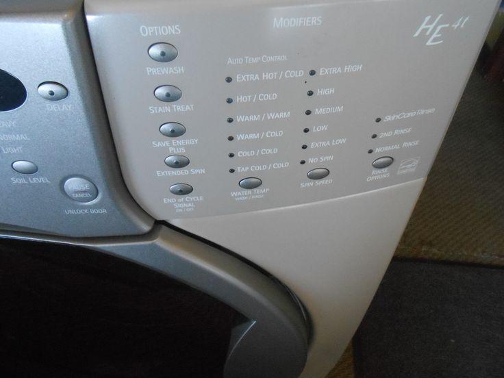 whirlpool duet ht dryer manual