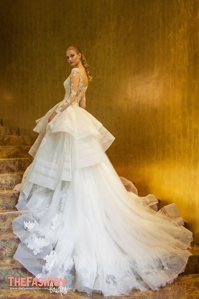 Regina Schrecker Have Manufactured Handcrafted Wedding Dresses Since And Their Experience In The Sector Is Drawn From Heritage Production