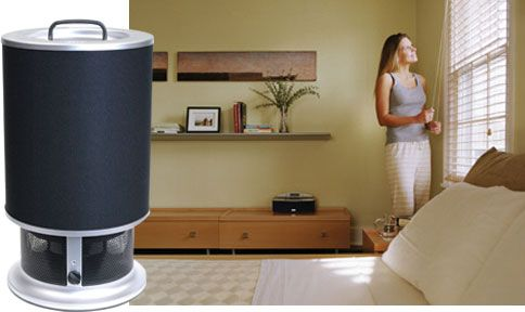 Guardian Angel air purifier by Aerus, The Healthy Home Experts and Original Vacuum Cleaner Manufacturer of Electrolux Vacuums from 1924- 2003.