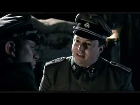 """Mitchell and Webb: """"Are we the baddies?"""" - YouTube"""