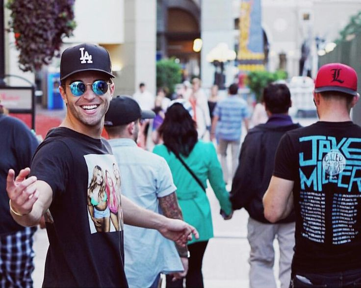 jake miller meet and greet san francisco