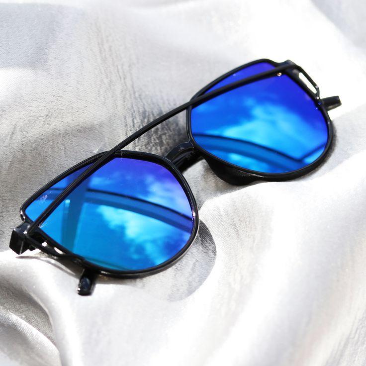 ∘☾✧☽∘ Paradise Ocean Sunglasses ∘☾✧☽∘shopdixi.com∘☾✧☽∘#jewelry#jewellery#bohojewels#magic#goth  #grunge#mermaid#summer #sunglasses #beach
