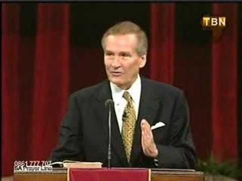 Revelation (Biblical Numbers 1 of 4)-Dr Adrian Rogers. A great explanation of what the different numbers mean in Revelation.