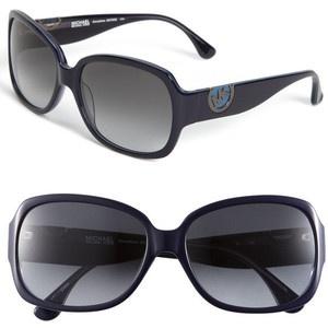 Michael Kors sunglasses - own them in purple :)