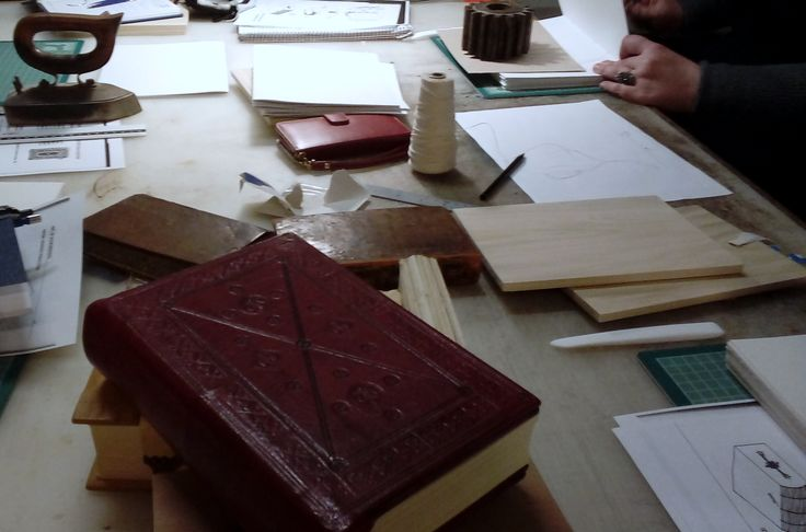 Byzantine Binding course