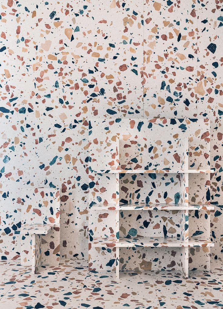 Max Lamb: marble furniture — Thisispaper — What we save, saves us.