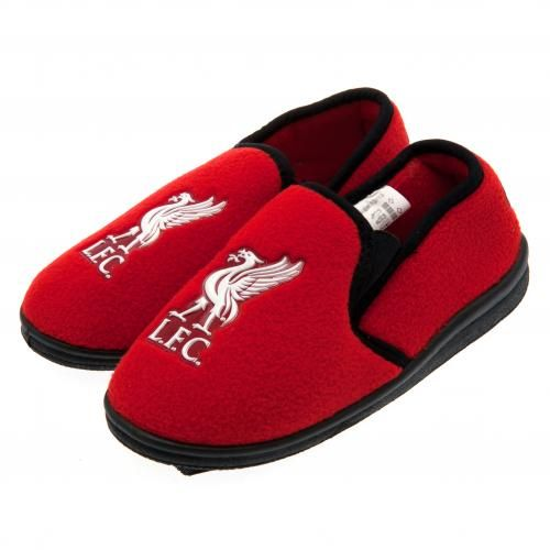 Liverpool FC Children's Slippers | Kids Slippers