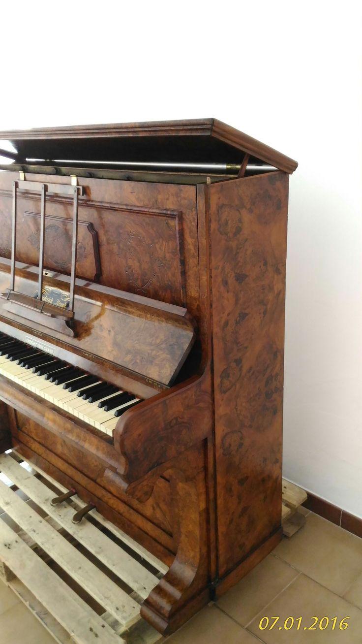 Come restaurare un mobile in legno gallery of come - Sverniciare mobile antico ...