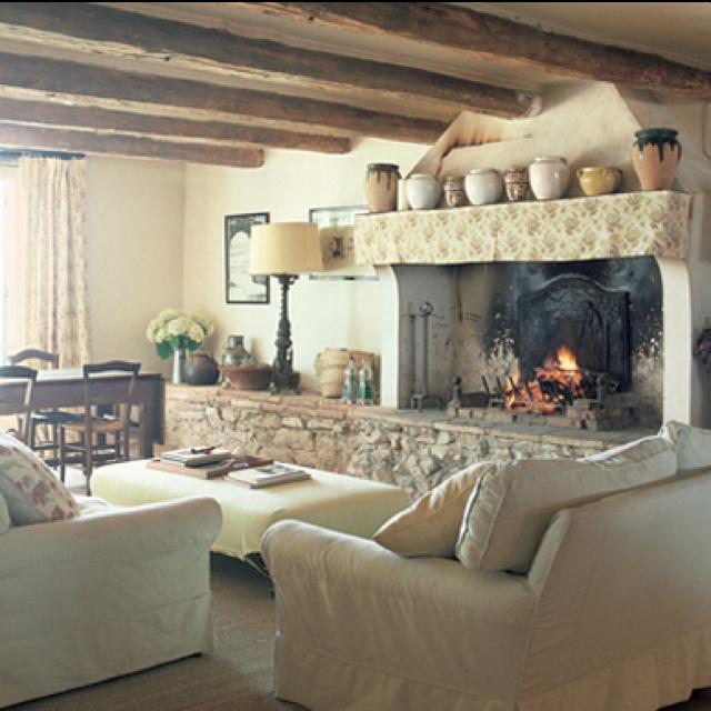 Living Room By Kathrynmireland