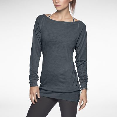 Nike Dri-FIT Wool Epic Women's Training Crew - $85